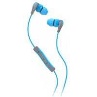 Skullcandy Method Earbud - Blue / Grey