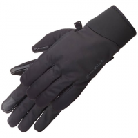 Manzella Men's All Elements 3 . 0 Touchtip Glove - Black