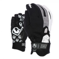 Level Mens Suburban Glove - White