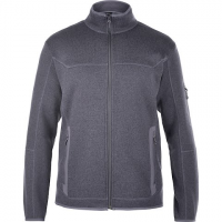 Berghaus Men's Tulach Fleece Jacket - Carbon