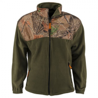 Trail Crest Men's C - Max Wind Jacket - Olive
