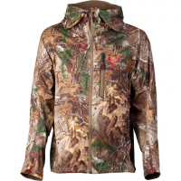 Badlands Men's Exo Rain Jacket - Realtree Xtra