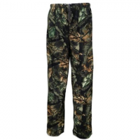 Trail Crest Men's Fleece Pants - Highland Timber
