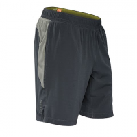 5 . 11 Tactical Mens Recon Training Shorts - Scorched Earth