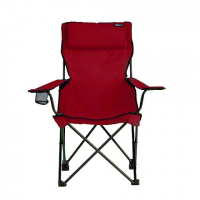 Travel Chair Classic Bubba Chair - Red