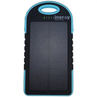 Inergy Spark Battery Bank - Blue