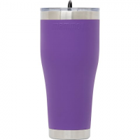 Mammoth Coolers Rover 30oz Professional Drinking Cup - Purple