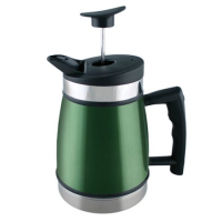 Planetary Design 32oz Table Top French Press - Green Tea