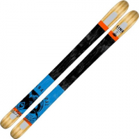 Line Skis Men's Supernatural 86 Ski