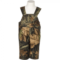 Trail Crest Toddler Ranger Bib Overalls - Highland Timber