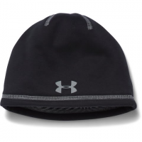 Under Armour Mountain Boy's Ua Elements 2 . 0 Beanie - Black