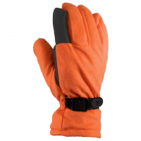 Hot Fingers Men's Shooting Glove - Org