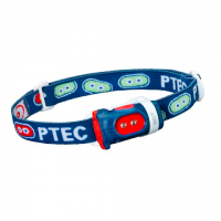 Princeton Tec Bot Headlamp - Blue