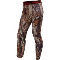 Badlands Mens Spectre Baselayer : Bottom - Realtree Ap