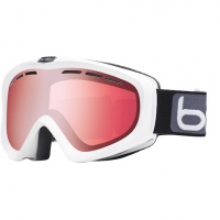 Bolle Y6 Otg Snow Goggle - Black / Lime / Green Emerald