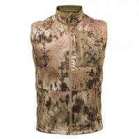 Kryptek Apparel Men's Cadog Vest - Highlander