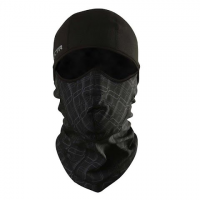 Ctr Glacier Mtp Face Mask - Black Graphic