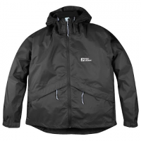 Red Ledge Unisex Thunderlight Jacket - Black