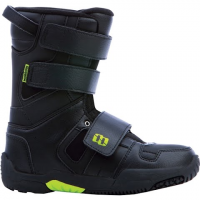Morrow Youth Slick Jr Snowboard Boots - Black