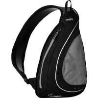 Onsight Metro Sling Bag - Black