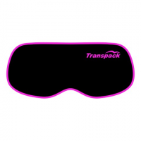 Transpack Goggle Cover - Pink