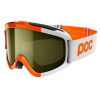 Poc Iris Comp Snow Goggle - Zinc Orange