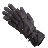 Manzella Men's Fahrenheit 5 Touchtip Glove - Black