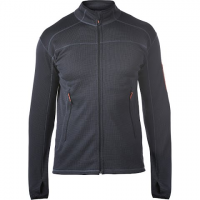 Berghaus Men's Pravitale Full Zip Jacket - Carbon