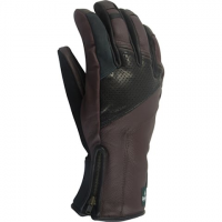 Swany Men's Clyde Gloves - Burgandy