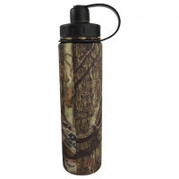 Eco Vessel Boulder 24oz Insulated Bottle - Mossy Oak