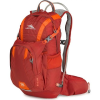 High Sierra Bream 14l Hydration Pack - Eggplant / Berry Blast