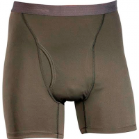 Sitka Gear Core Silk Weight Boxer - Pyrite