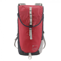 Lewis N . Clark Electrolight Day Pack - Red / Charcoal