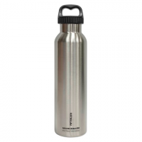 Fifty / Fifty 25 Oz Double - Wall Vacuum - Insulated Water Bottle - Stainless Silver