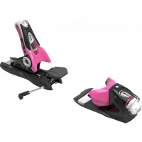 Look Dynastar Spx 12 Dual Wtr Ski Bindings - Black / Pink