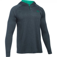 Under Armour Men's Tech Popover - 009sty / Gog