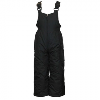 Rawik Youth Cargo Bib - Black
