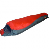 High Peak Usa Lite Pak 20 Degree Sleeping Bag - Red