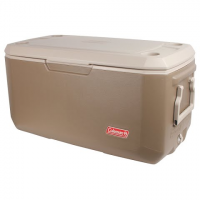 Coleman 120 Quart Xtreme 6 Cooler - Tan