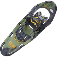 Tubbs Snowshoes Men's Mountaineer Snowshoes - Black / Green