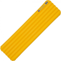 Big Agnes Air Core Ultra Sleeping Pad ( Petite ) - Gold