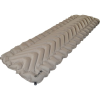 Klymit Insulated Static V Recon Air Mattress - Coyote / Sand