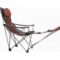 Travel Chair Big Bubba Camp Chair - Red