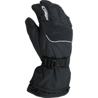 Hot Fingers Men's Nova Gloves - Black