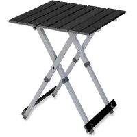 Gci Outdoor Compact Camp Table 20 - Black Chrome