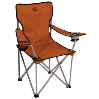 Alps Mountaineering Big C . A . T . Chair - Rust