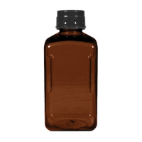 Fifty / Fifty Square River Growler - Amber