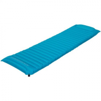 Alps Mountaineering Featherlite 4s Insulated Air Mattress - Blue
