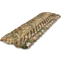 Klymit Insulated Static V Realtree Xtra Camo Sleeping Pad - Realtree Xtra