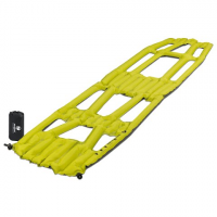 Klymit Inertia X Frame Sleeping Pad - Yellow